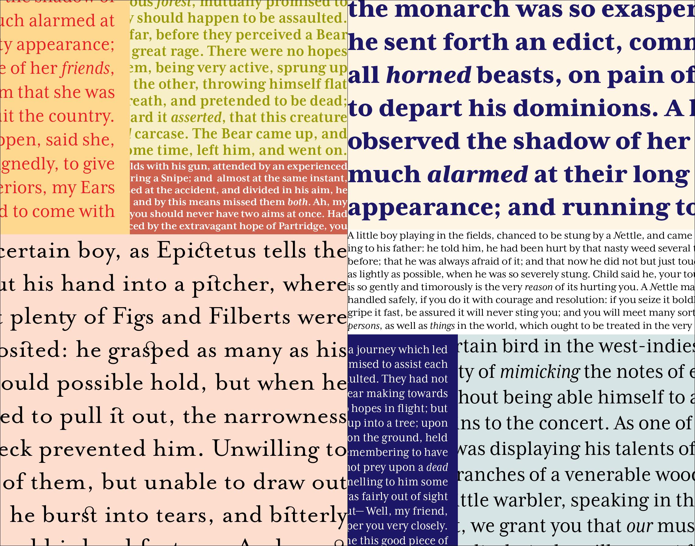 Emigre: Emigre Fonts Book