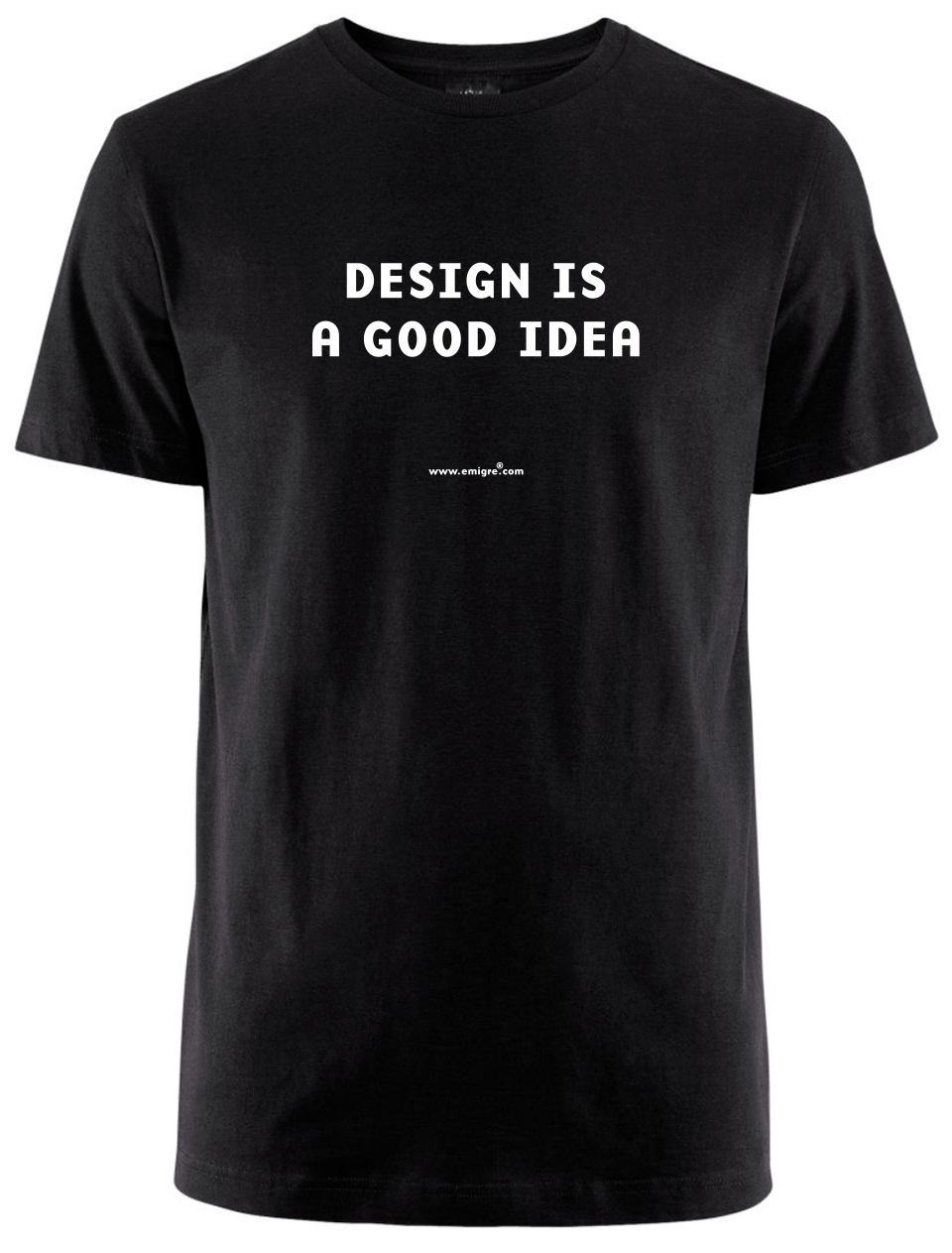 Design is a Good Idea (T-Shirt)
