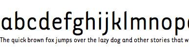 Tarzana Web Font