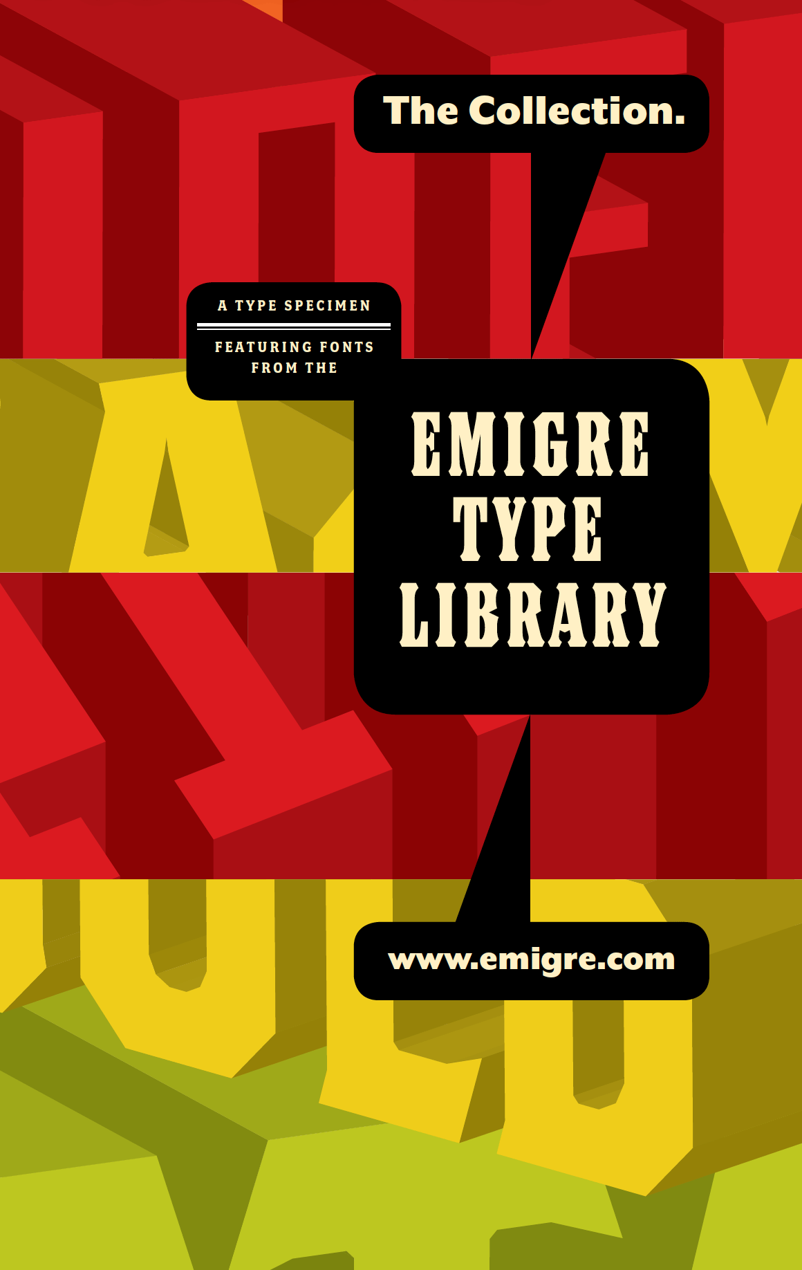 Emigre PDF Cover The Collection